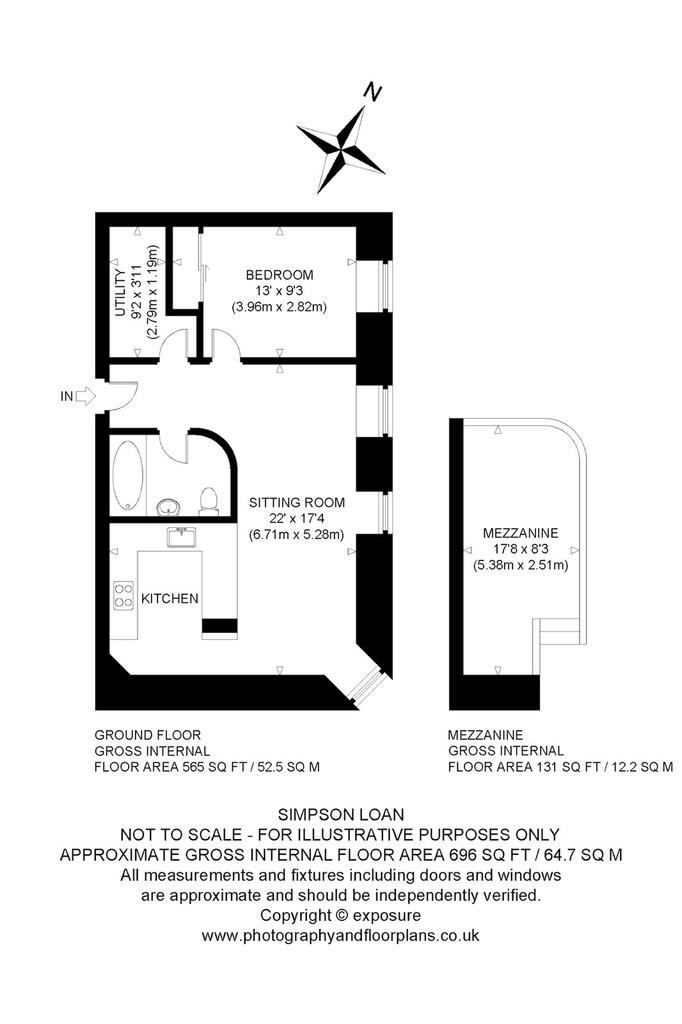 Floorplan: Picture No. 10