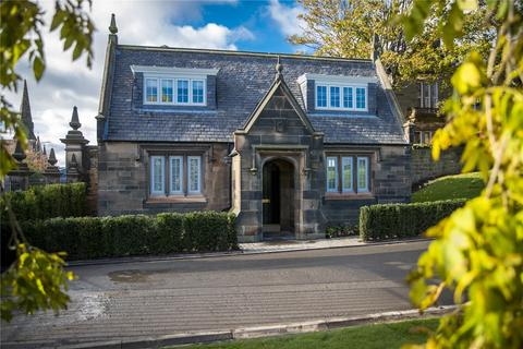 2 bedroom detached house for sale - West Lodge, Donaldson's, West Coates, Edinburgh, Midlothian