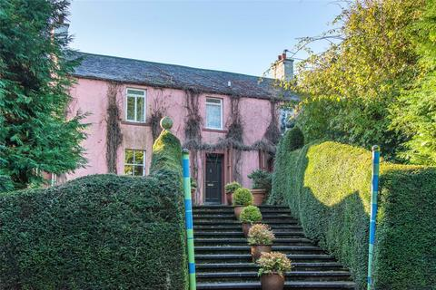 4 bedroom detached house for sale - Birdsmill House - Lot 1, By Broxburn, West Lothian