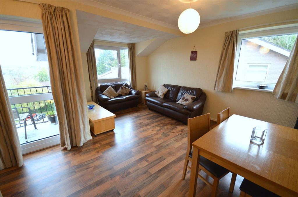 2 Bedrooms Garages Garage / Parking for sale in St Margarets Court, Linnet Close, Cardiff, CF23