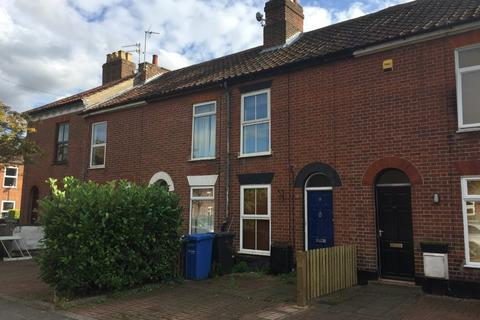2 bedroom terraced house for sale - Nile Street, Norwich
