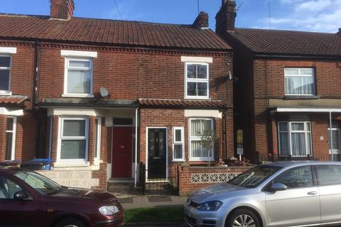 3 bedroom end of terrace house for sale - Sigismund Road, Norwich, Norfolk