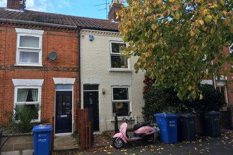 3 bedroom terraced house for sale - Waddington Street, Norwich