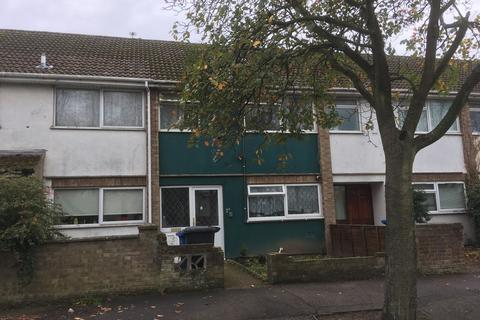 3 bedroom terraced house for sale - Clarkson Road, Norwich, Norfolk