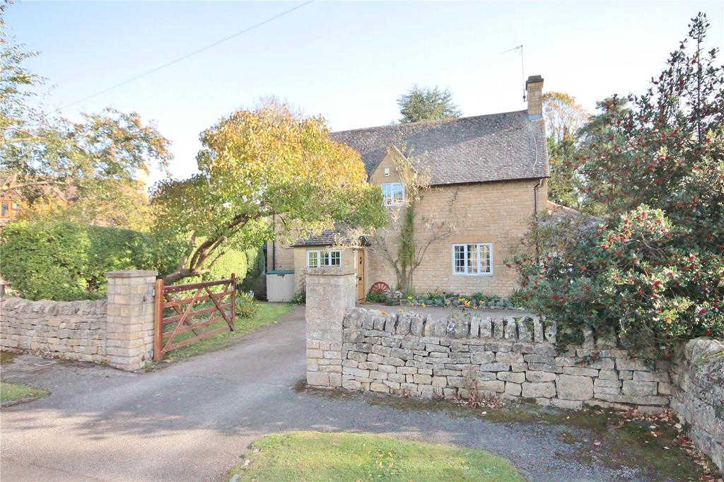 4 Bedrooms Detached House for sale in Grevel Lane, Chipping Campden, GL55