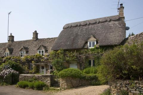 3 bedroom cottage for sale - Taynton, Burford, OX18