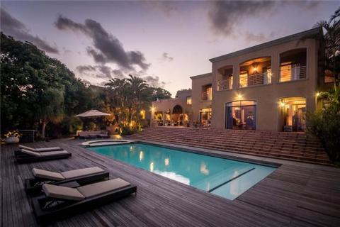7 bedroom house  - 108 Ridge Road, Umhlanga Rocks, KwaZulu-Natal