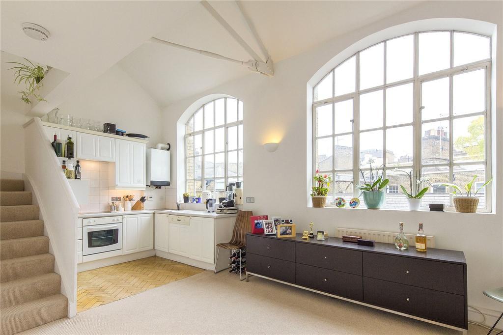 1 Bedroom Flat for sale in Portobello Road, Notting Hill, London, W11