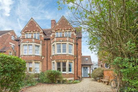 5 bedroom semi-detached house to rent - St. Margarets Road, Oxford, OX2