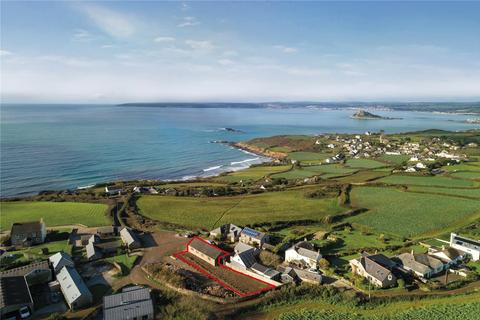 Land for sale - Trebarvah, Perranuthnoe, Penzance, Cornwall, TR20