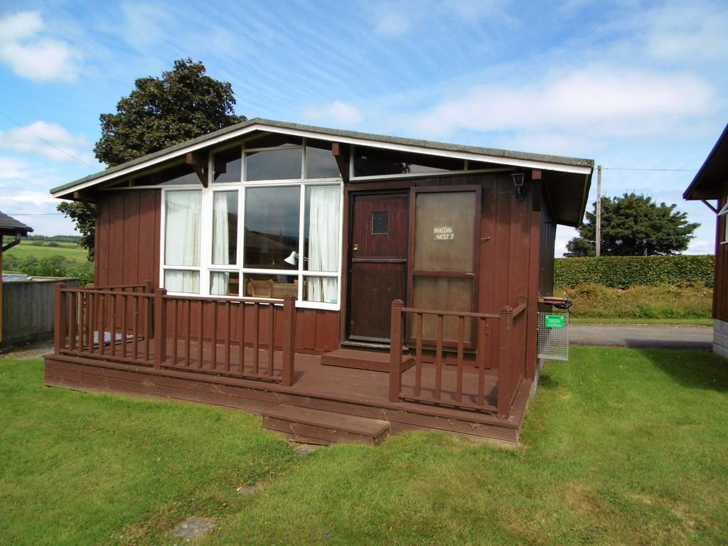 3 Bedrooms Detached Bungalow for sale in Harepath Hill, Seaton