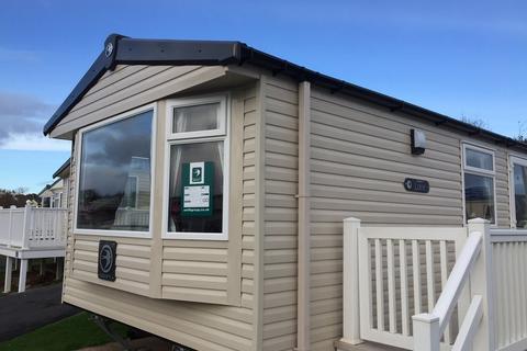 3 bedroom mobile home for sale - Devon Cliffs Holiday Park, Sandy Bay