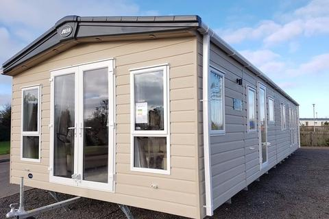 2 bedroom park home for sale - Devon Cliffs Holiday Park, Sandy Bay