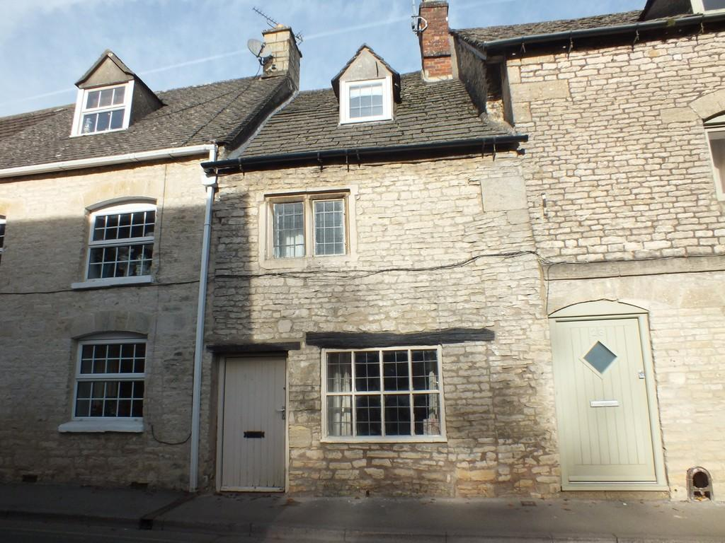 2 Bedrooms Cottage House for sale in Minchinhampton