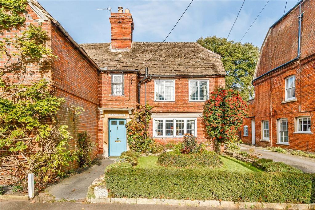 3 Bedrooms House for sale in High Street, Seend, Melksham, Wiltshire, SN12