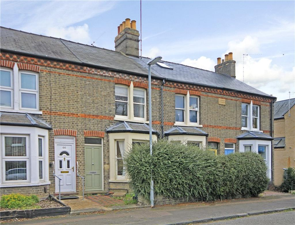 3 Bedrooms Terraced House for sale in Ditton Walk, Cambridge, CB5