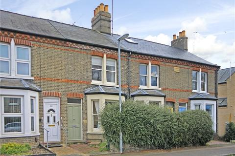 3 bedroom terraced house for sale - Ditton Walk, Cambridge, CB5