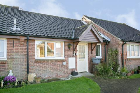 1 bedroom sheltered housing for sale - Churchfield Green, Norwich