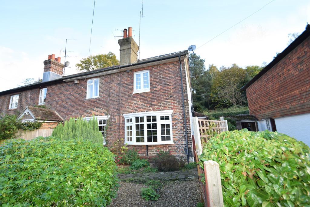 2 Bedrooms End Of Terrace House for sale in Blackheath Lane, Blackheath, Guildford GU4 8QT