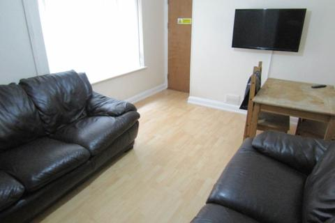 5 bedroom house to rent - Gwydr Crescent, Uplands, Swansea
