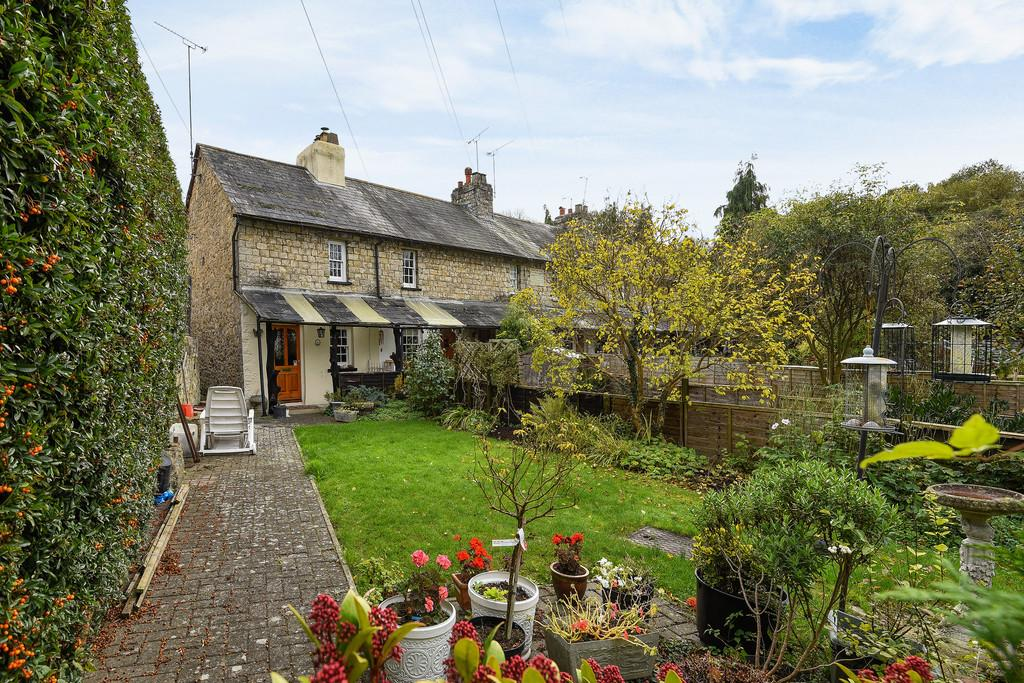 2 Bedrooms End Of Terrace House for sale in The Quarries, Boughton Monchelsea