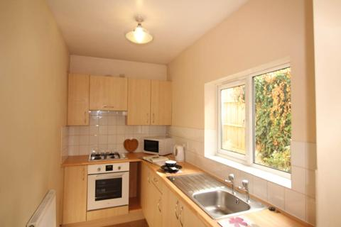 2 bedroom terraced house to rent - Stables Street, Derby,