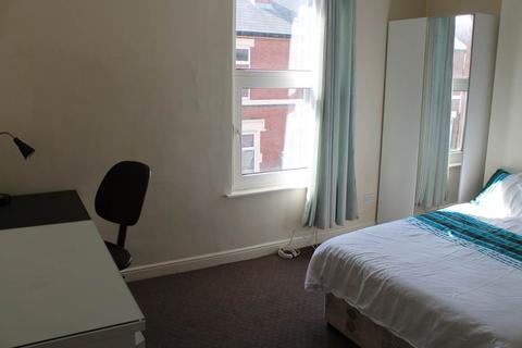 4 bedroom terraced house to rent - Pybus Street, Derby,