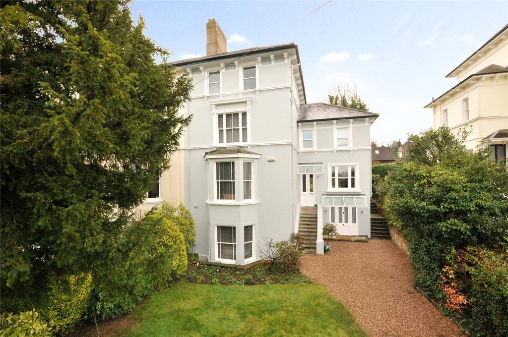 5 Bedrooms Semi Detached House for sale in St George's Road, Sevenoaks, Kent, TN13