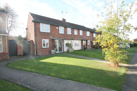 2 bedroom end of terrace house for sale - Wicklow Avenue, Chelmsford