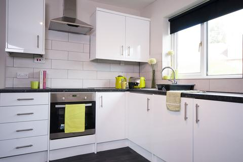 2 bedroom house share to rent - Gregory Street, , Lenton
