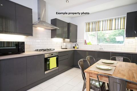 5 bedroom house share to rent - Middleton Boulevard, Wollaton, Nottingham