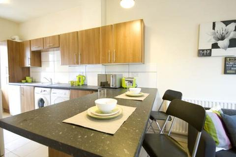 6 bedroom house share to rent - Gamble Street, , Nottingham