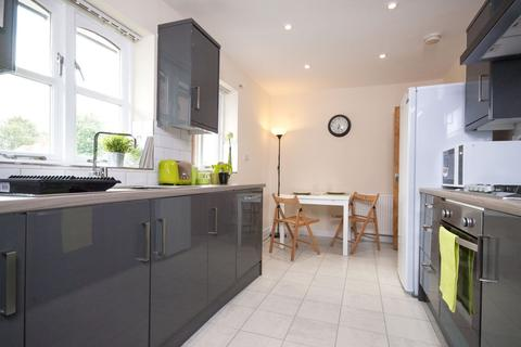 6 bedroom house share to rent - Calver Close, , Wollaton
