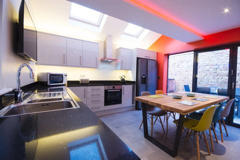6 bedroom house share to rent - 8 Seely Road, Lenton, Nottingham