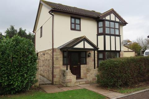 3 bedroom detached house to rent - Ross Close, Exeter