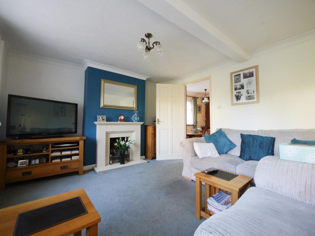 3 Bedrooms Cottage House for sale in Market Street, Laxfield, Suffolk