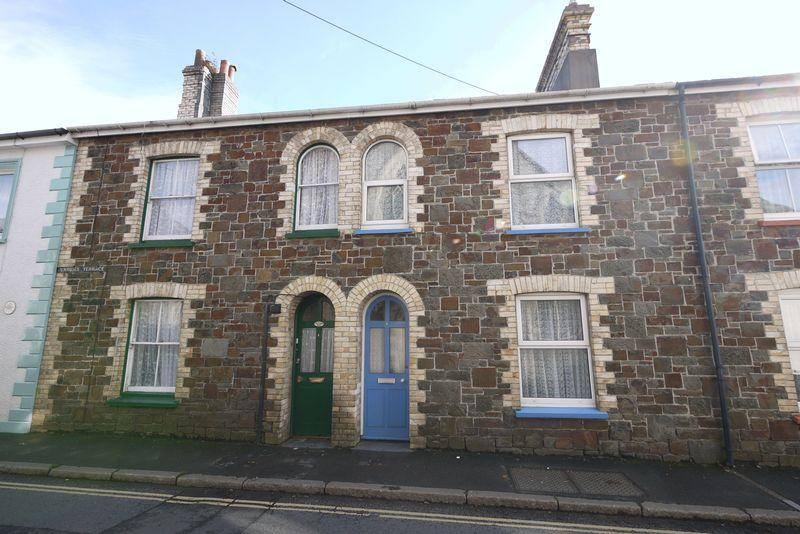 2 Bedrooms Terraced House for sale in Holsworthy