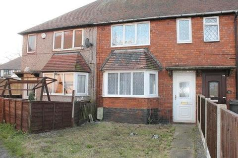 3 bedroom terraced house to rent - Charles Street, Coventry