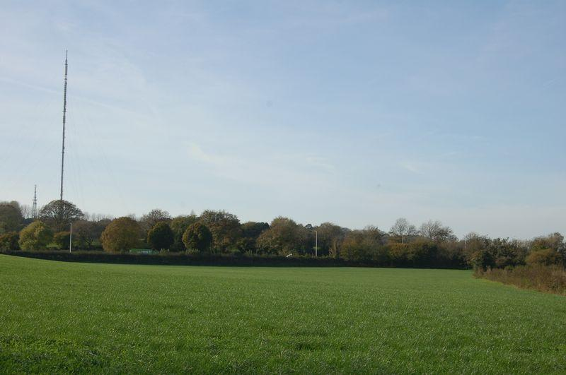 Land Commercial for sale in 10.48 Acres of Prime Agricultural Land, Port Road, Cardiff