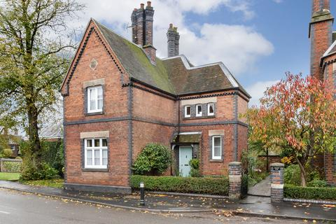 Property For Sale In Porthill Newcastle Under Lyme