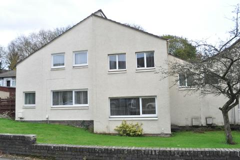 3 bedroom terraced house to rent - Strathblane Road, Milngavie, East Dunbartonshire, G62 8DH