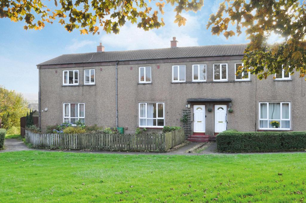 3 Bedrooms Terraced House for sale in George Terrace , Balfron, Stirlingshire, G63 0PL