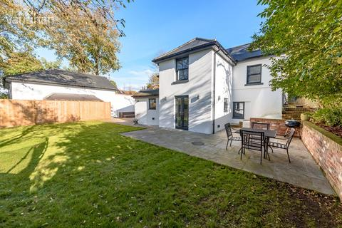 4 bedroom detached house for sale - Ballards Mill Close, Brighton, BN1