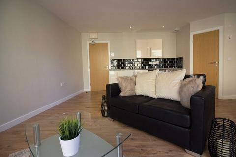 1 bedroom apartment for sale - Hennymoor House, Bradford, Completed Development with 8% Net yield guaranteed for 3 years