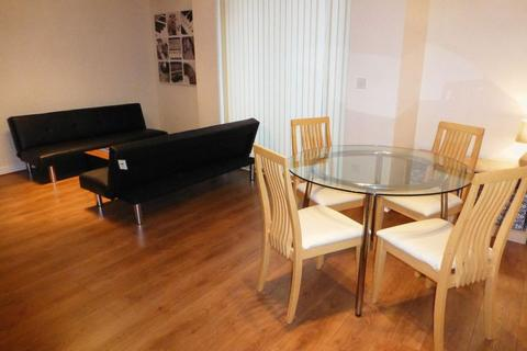 2 bedroom apartment for sale - 2 Bed City Centre Investment Opportunity Currently Achieving a Strong 7.25% Yield