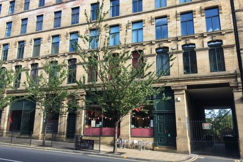 2 bedroom apartment for sale - Hennymoor House, Bradford, Completed Development with 8% Net yield guaranteed for 3 years