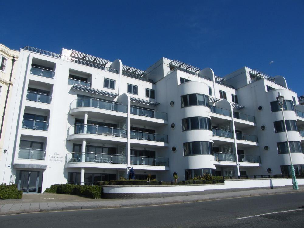 1 Bedroom Apartment Flat for rent in Marine Parade, BRIGHTON, BN2