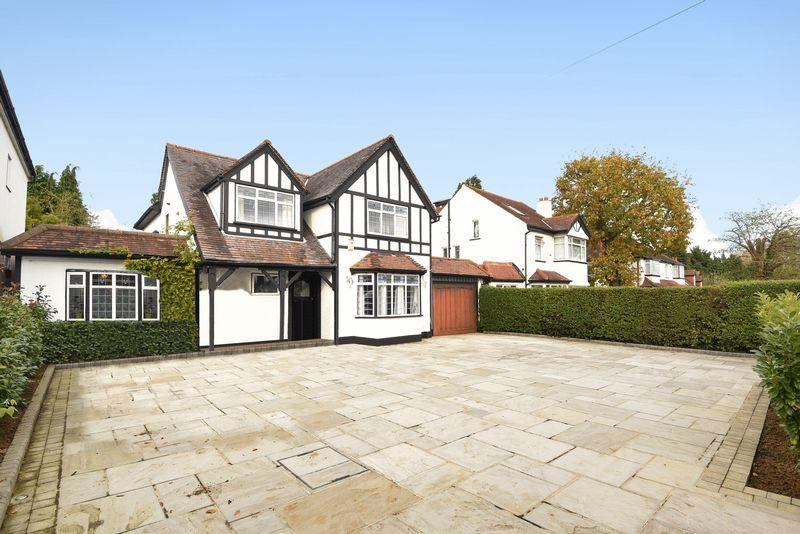 5 Bedrooms Detached House for sale in WALLINGTON