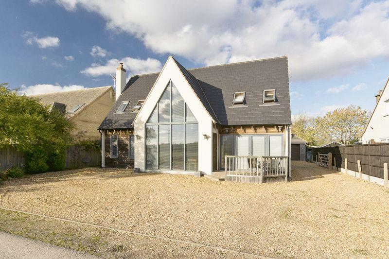 4 Bedrooms Detached House for sale in Slate Drift, Collyweston