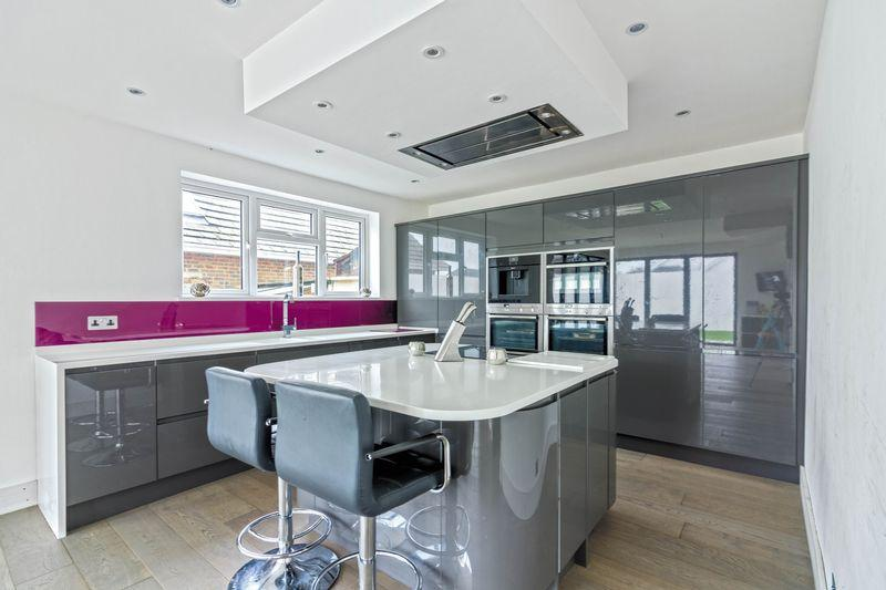 3 Bedrooms House for sale in Alexandra Road, Lancing